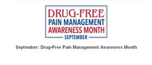 Drug Free September - Dr. David Jensen