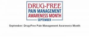 Drug Free September - Dr. David Jensen