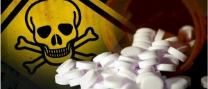 Special Alert Message about the use of Opioids for Pain Management
