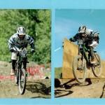 Down Hill Mountain Bike