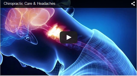 Chiropractic Care & Headaches