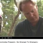 Dr. Dave No Stranger to Strangers