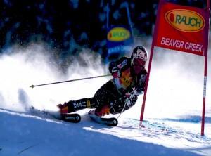 Jake Zamanski--ZMAN--World cup ski racer
