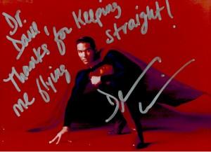 Dean Cain-MovieStar(Superman)