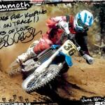Bob Ashleigh - Pro Motocross