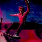 Derek Seuryak  Pro Skateboard