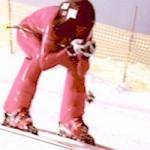Don Strickland - Speed Ski champion