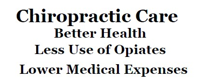 Chiropractic Care for Better Health