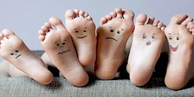 Corrective Exercise – Got Feet?