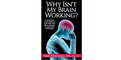 Brain Fog: Why Isn't My Brain Working?