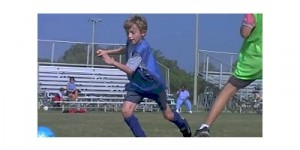 Young Athletes need Chiropractic Care