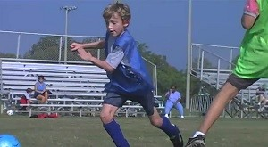 Young Athletes need Chiropractors