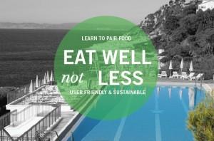 Eat Well Not Less