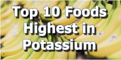 Potassium – an essential electolyte
