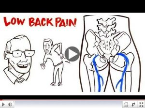 Dr. Dave - Low Back Pain Summary