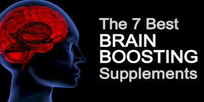 Brain Support: The 7 Best Cognitive Boosters