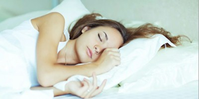 Healthy Sleep for Good Health