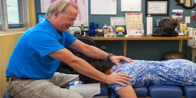See a Chiropractor for Other Existing Ailments