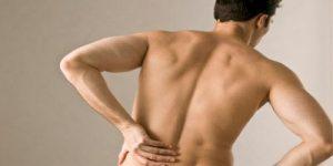 Tai Chi and Massage for Backache