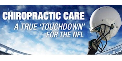 NFL Doctors of Chiropractic at Super Bowl LI