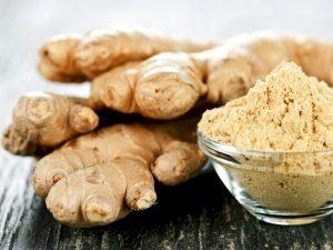 Ginger - arthritis