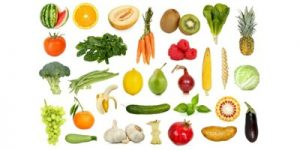 Vegtable Diet - Dr. Dave