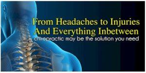 Try Chiropractic - Dr. David Jensen