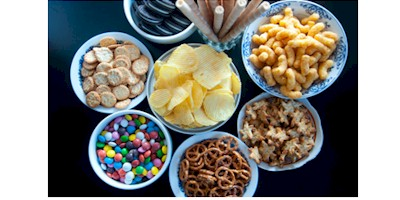 UltraProcessed Foods = Early Death Risk