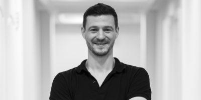 Please welcome our new Acupuncturist, Daniel Poreda, M.S, L.Ac
